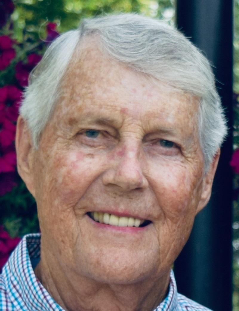Paul J  Anderson Obituary - Visitation & Funeral Information