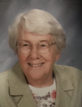 Jean B. Verner Obituary