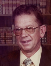 Richard W. Finch, Jr.