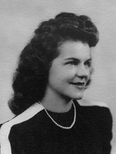 Rita G. Speth Obituary