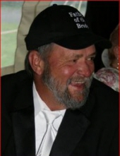 Photo of George Sanford