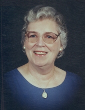 Mary E. Christy