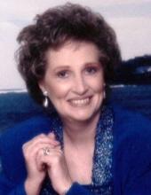 Photo of Shirley Watson