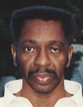 Robert Lee Bracey, Sr.