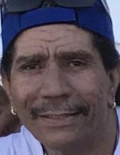 Luis Alfonso Ortiz Obituary