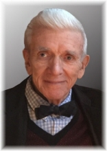 Photo of Fred Whitehouse