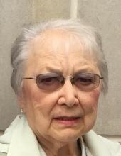 Photo of Jacqueline W. Zwolski