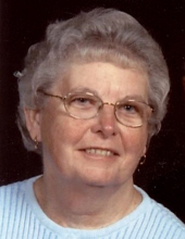 Photo of Donna Crawford
