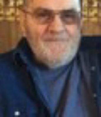 Photo of Donald Bodle