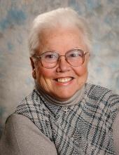 Photo of Annette Webber