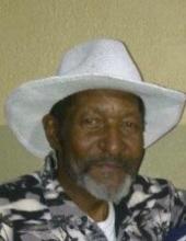 Photo of Eldridge Robinson