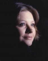 Photo of Michelle McFeeters