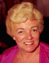Betty J. Williams Gallo