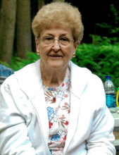 Patricia Ann Woolever