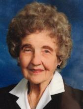 Photo of Doris Schrimp