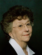 DONNA JEAN (WOODFILL) WELCH