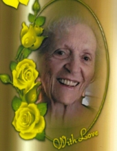 "Ann ""Nancy"" Merone"