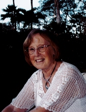 Photo of Catherine Butters