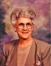 Mrs. Phyllis Joan Greenlee