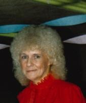 Photo of Geraldine Billet