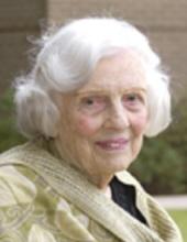 Photo of Mary Newton