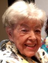Photo of Margaret Haberman