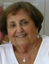 "Concetta  ""Connie"" Scutt"