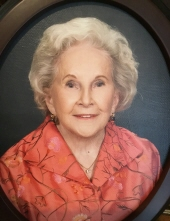 Virginia Cashion Marstaller