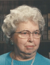 Photo of Lucy R. Whipple
