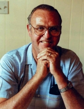 Photo of Roger DeBuhr