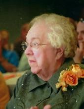 Photo of Irene Meislahn