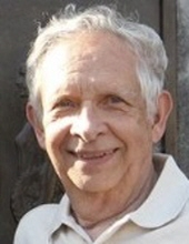 Photo of Richard Frantz Sr.