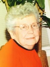 Photo of Helen Hall