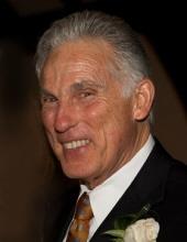 Paul E  Barron Obituary - Visitation & Funeral Information