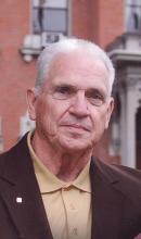 Photo of Robert Cordell