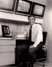 Photo of John Dougherty