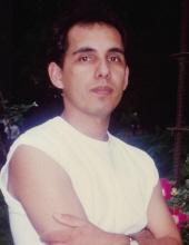 Photo of  Pedro Villanueva