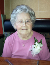 "Elizabeth ""Betty"" L. Templeton"