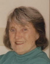 Photo of Cecilia Sendek