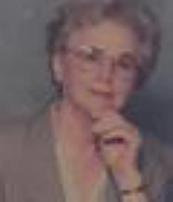 Photo of Mildred Lindsay