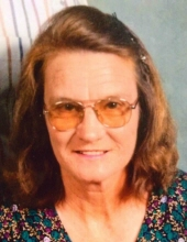 Photo of Hilda Savia