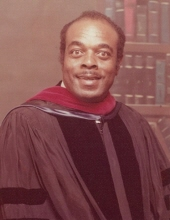 Rev. Dr. Garey  Green