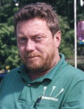 Photo of James Terry