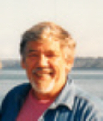 Photo of James Thoma