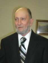 Larry Lee Wolf, Jr.