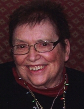 "Elizabeth ""Betty"" Ottilia (Stoll) Maloney"