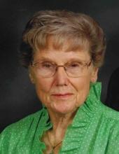Photo of Mary Jane Schubert