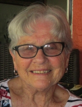 Gladys M. (Emery) Harris
