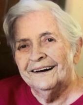Photo of Mamie Heflin