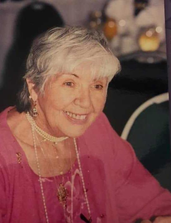 Eileen Teresa Beasley Obituary - Visitation & Funeral